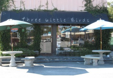 Three Little Birds Cafe photo