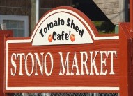 Tomato Shed Cafe photo