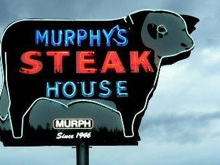 LocalEats Murphy's Steak House in Bartlesville restaurant pic