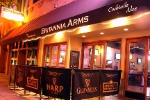 Britannia Arms photo