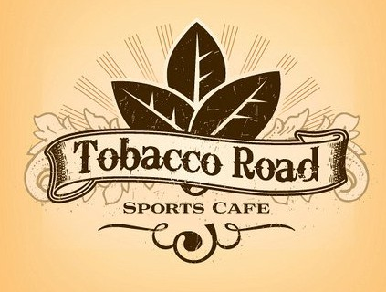 LocalEats Tobacco Road Sports Cafe in Raleigh restaurant pic