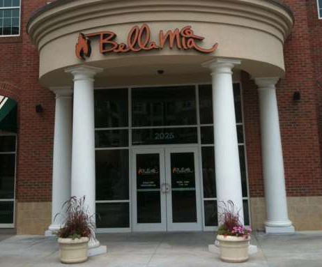 Bella Mia Raleigh