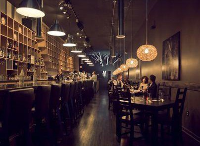 LocalEats Libertine Liquor Bar, The in Indianapolis restaurant pic