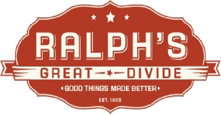 Ralph's Great Divide photo