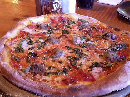 SPIN! Neapolitan Pizza photo