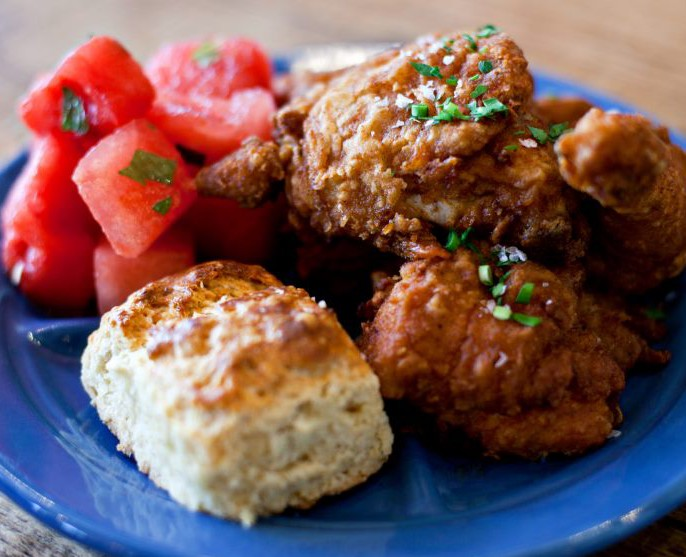 LocalEats Yardbird Southern Table & Bar in Miami Beach restaurant pic