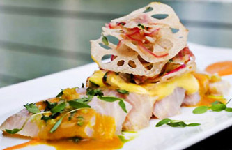 LocalEats Buccan in Fort Lauderdale restaurant pic