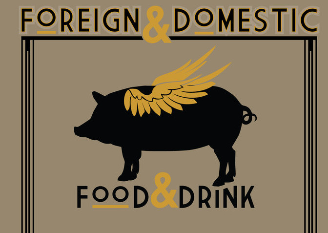 Foreign & Domestic photo