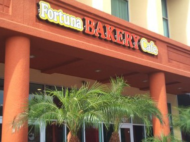 Fortuna Bakery & Cafe photo