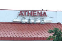 LocalEats Athena Cafe (CLOSED) in Altamonte Springs restaurant pic
