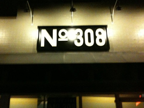 LocalEats No 308 in Nashville restaurant pic