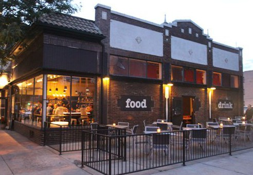 LocalEats Park & Co in Denver restaurant pic