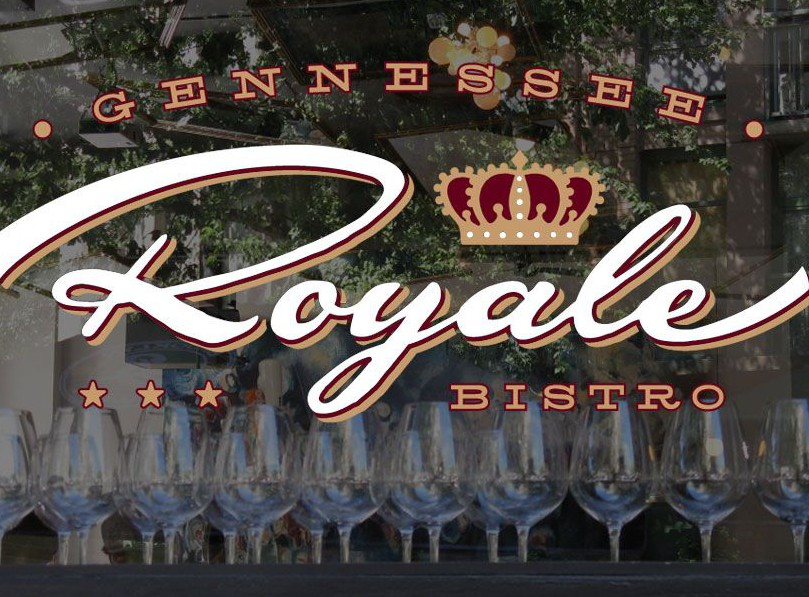 Gennessee Royale Bistro photo