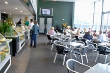 Frist Center Cafe photo
