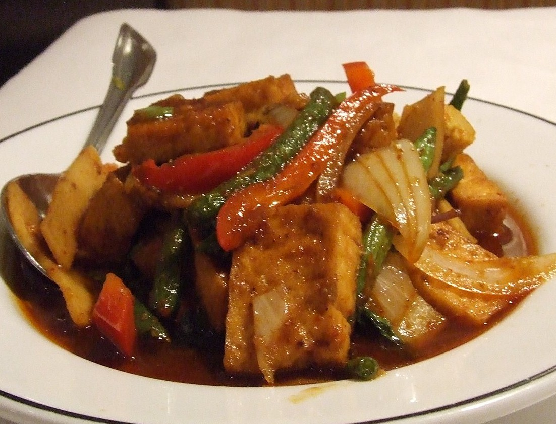LocalEats Hunan Lion in Columbus restaurant pic