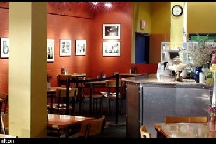 LocalEats Little Theatre Cafe in Rochester restaurant pic