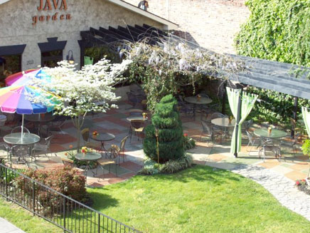LocalEats Java Garden in Morristown restaurant pic