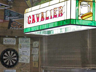 LocalEats Cavalier, The in Lynchburg restaurant pic