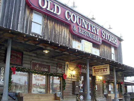 Old Country Store photo