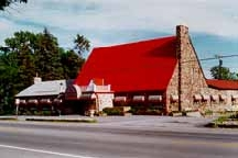 LocalEats Red Osier Landmark Restaurant in Stafford restaurant pic