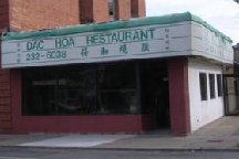 LocalEats Dac Hoa in Rochester restaurant pic