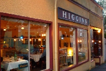 Higgins photo