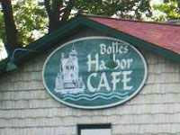 Bolles Harbor Cafe photo