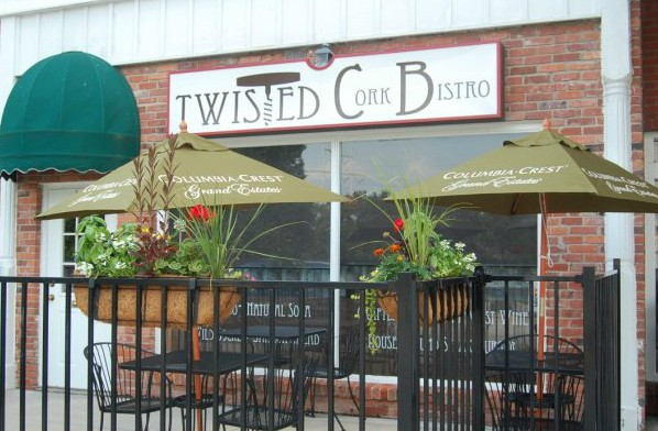 Twisted Cork Bistro photo