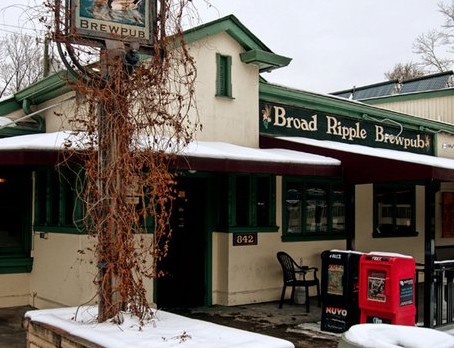 Broad Ripple Brewpub photo