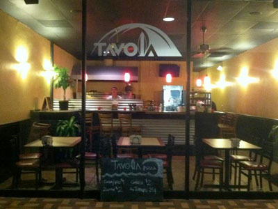 Tavola Pizza photo