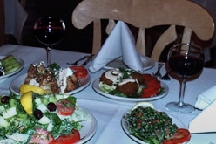 LocalEats Al-Amir Lebanese Restaurant in Portland restaurant pic
