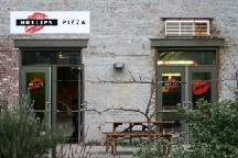 Hot Lips Pizza photo