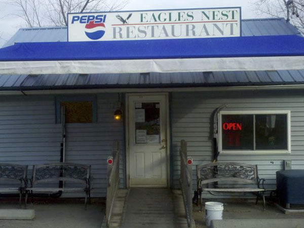 Eagle's Nest Restaurant photo