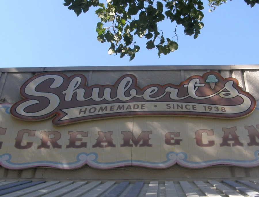 LocalEats Shubert's in Chico restaurant pic