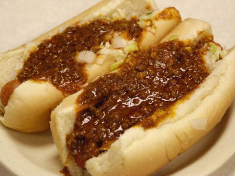 LocalEats Zack's Hot Dogs in Burlington restaurant pic