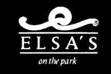 Elsa&#39;s on the Park photo