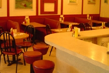 LocalEats Benji's Delicatessen & Restaurant in Milwaukee restaurant pic