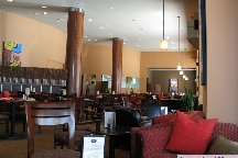LocalEats Hotel Metro Bar & Cafe in Milwaukee restaurant pic