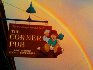 Corner Pub, The photo
