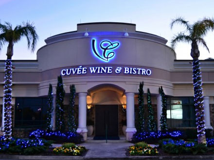 Cuvee Wine & Bistro photo