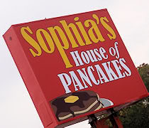 Sophia's House of Pancakes photo