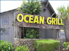 Ocean Grill photo