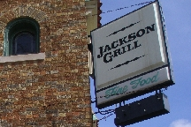 Jackson Grill Milwaukee