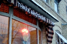 Three Brothers Bar & Restaurant photo