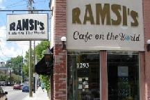 Ramsi's Cafe on the World photo