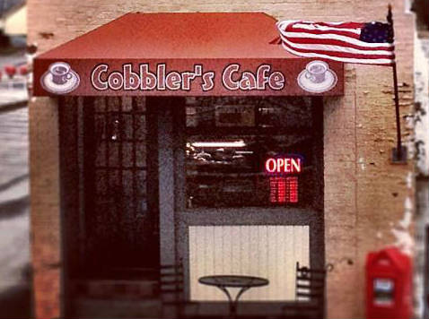 Cobbler's Cafe photo