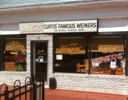 Curtis' Famous Weiners photo
