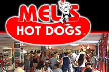 Mel&#39;s Hot Dogs photo