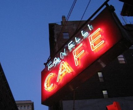 Fanelli Cafe photo