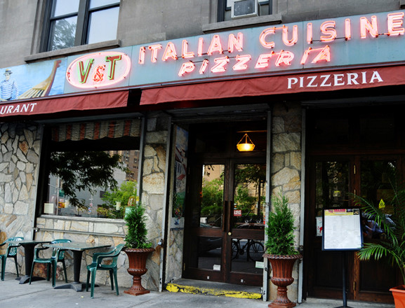 V&T Pizzeria & Restaurant photo